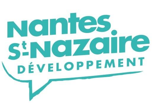 Logo Nantes St Nazaire développement