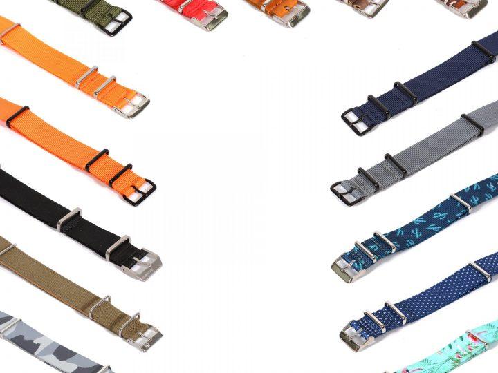 Nouveaux bracelets en ligne