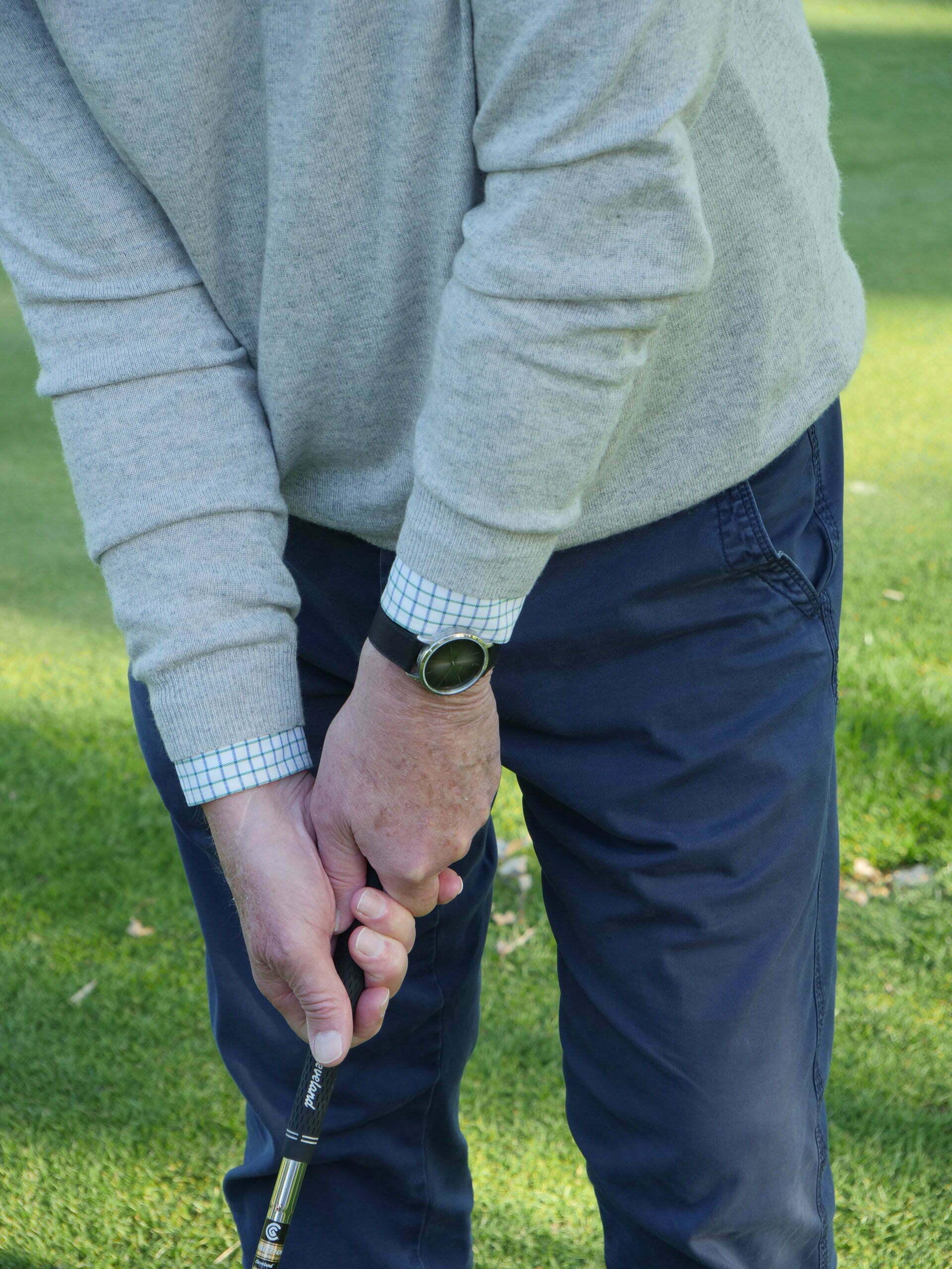akrone montre française golf